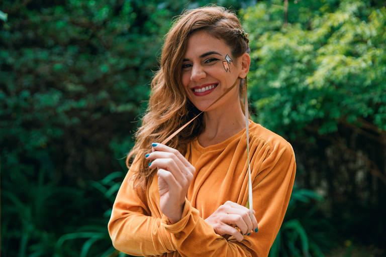 Uma das atrações de homenagem a Dominguinhos no Teatro do Sesi, cantora Mariana Aydar dirigiu documentário sobre o músico