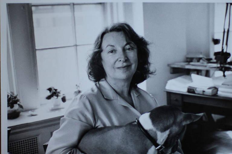 A crítica de cinema Pauline Kael