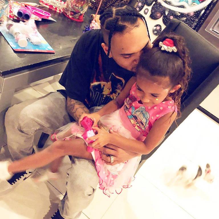 Imagens Chris Brown