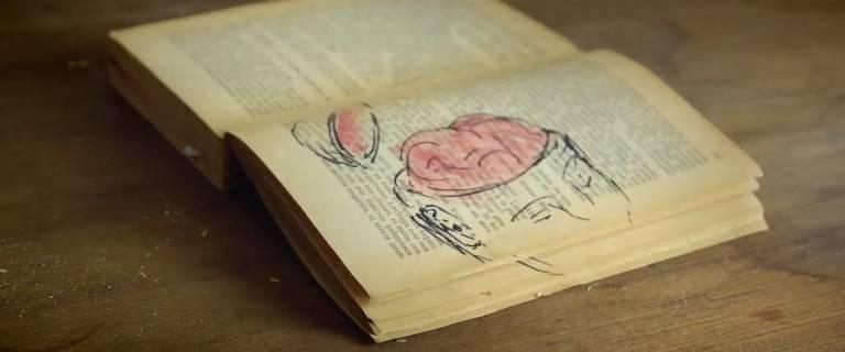 Veja curtas selecionados para Festival de Animação de Annecy