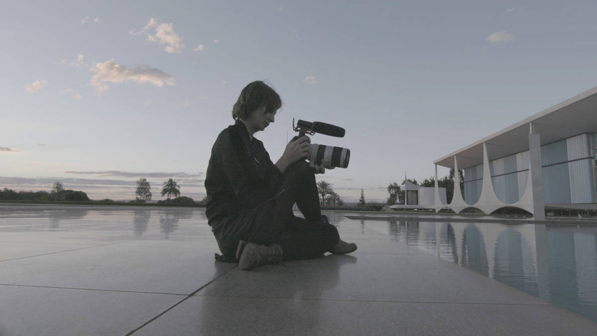 'Democracia em Vertigem' é filme da Disney com Brasília no lugar das animações