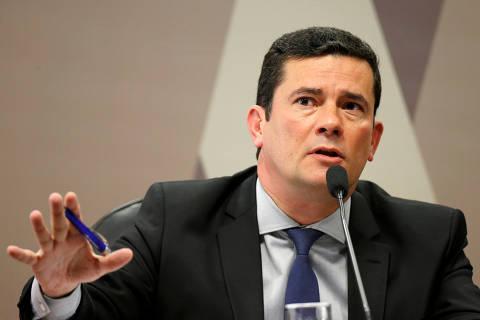 Juízes federais pedem exclusão de Moro de associação da categoria