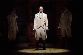 Record number of Tony nominations for