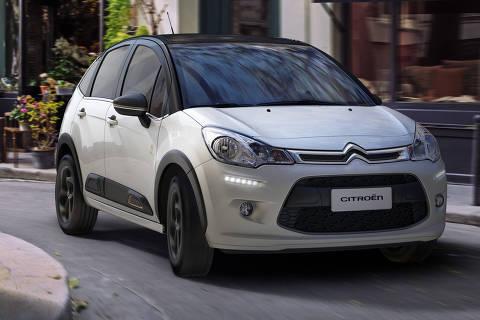 Citroën lança série Origins para C3, C3 Aircross, C4 Cactus e C4 Lounge