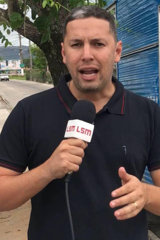 Jornalista é assassinado em Maricá