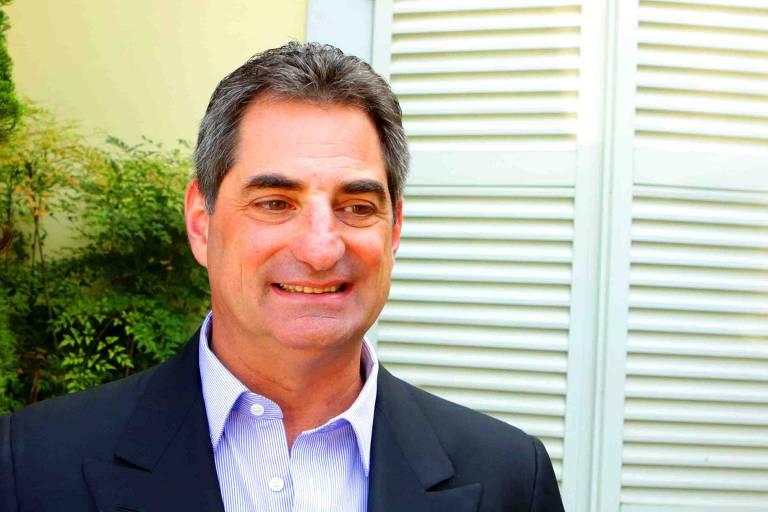 Flávio Maluf, em São Paulo
