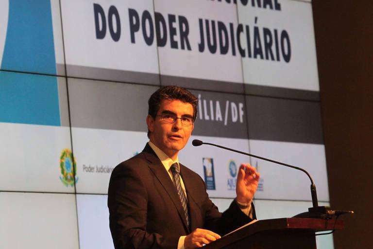 O juiz federal Fabrício Bittencourt da Cruz, do Paraná
