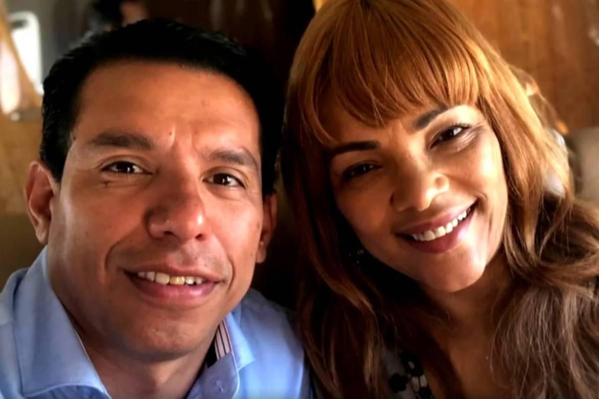 'Tenho o benefício da dúvida', diz deputada Flordelis sobre assassinato do marido