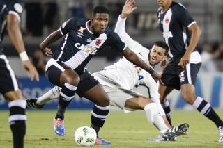 Corinthians vs Vasco da Gama Florida Cup soccer