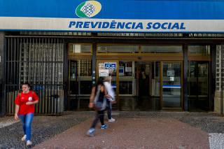 FRAUDE INSS - Porto Alegre, RS - 19/11/2018