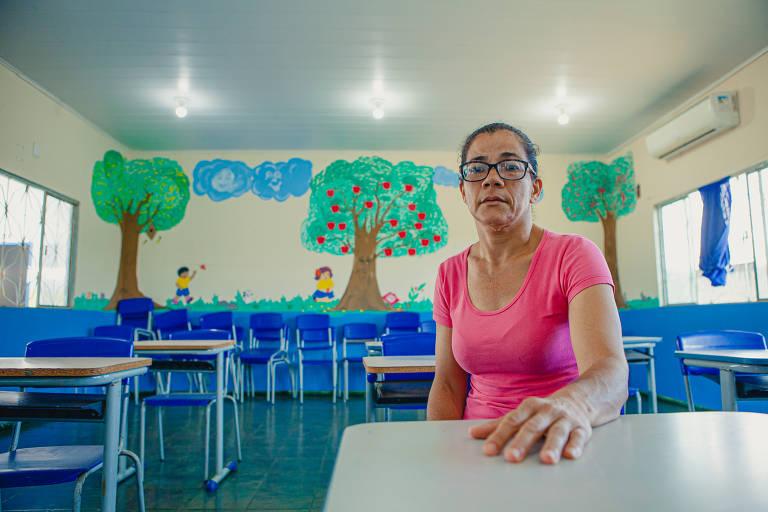 Falta de transporte escolar afeta rotina de crianças e adolescentes de RO
