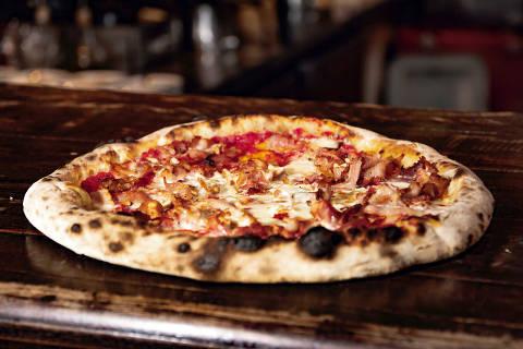 São Paulo chega aos 466 anos com mais de 5 mil pizzarias
