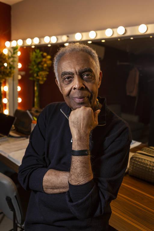 Show de Gilberto Gil