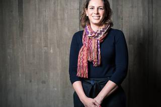 Vanessa Rahal Canado, diretora do Centro de Cidadania Fiscal e professora da FGV