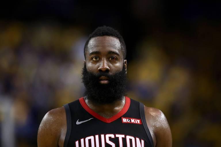Os ricaços da NBA