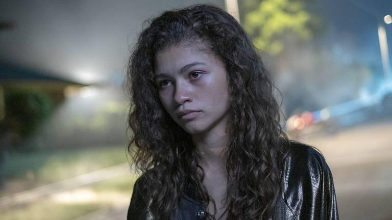 Veja cenas de 'Euphoria', série da HBO