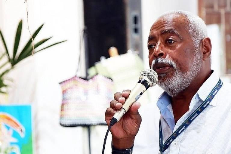 Professor Antonio Carlos Marques, presidente da Fundação Cultural de Uberaba