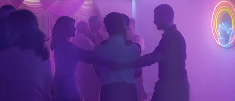 'Divino Amor', filme de Gabriel Mascaro, chega aos cinemas