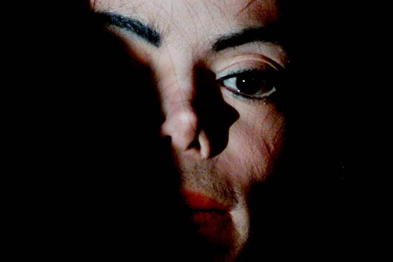 Imagens de Michael Jackson