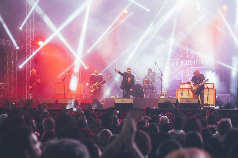 Veja imagens da banda Jesus and Mary Chain