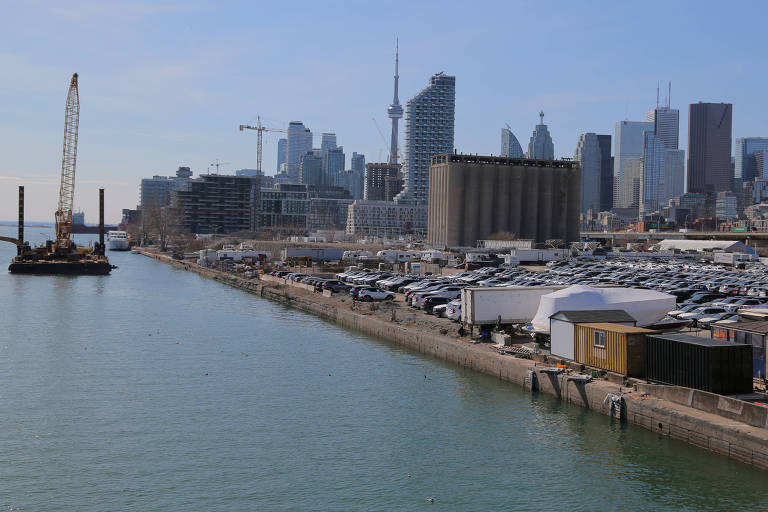 Investimento em Toronto liga alerta sobre aumento de poderes do Google da vida online para mundo físico