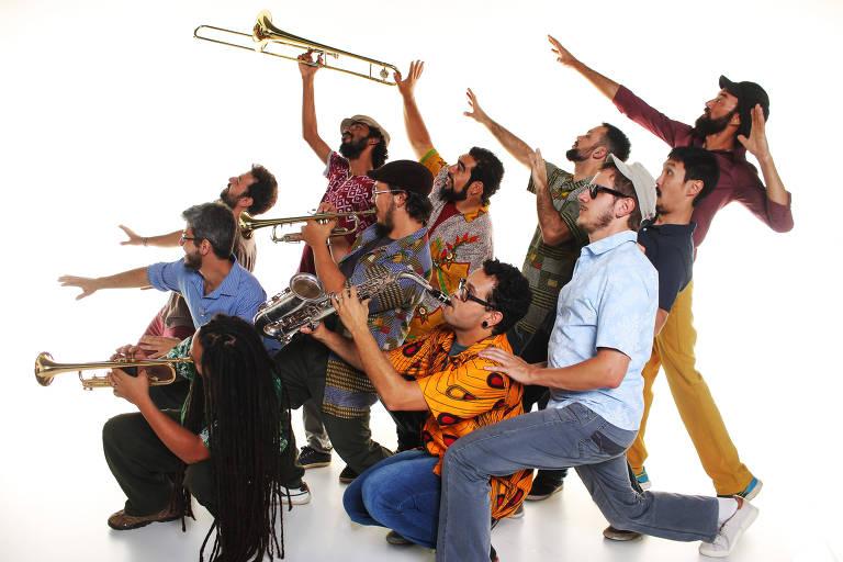 Dia Municipal do Reggae tem shows, palestras e filmes