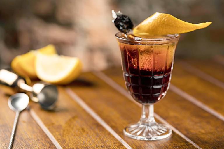 Veja os melhores bares para beber drinques no Rio