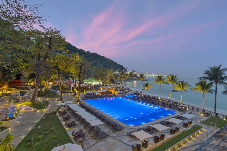 Confira seleção de melhores hotéis para ficar no Rio de Janeiro