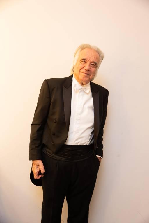 Concerto da Bachiana Filarmônica Sesi-SP