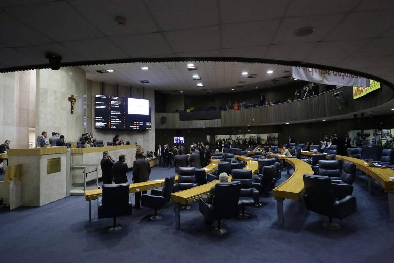CPI da Prevent na Câmara de SP vai apurar de eventuais violações éticas a falta de alvará
