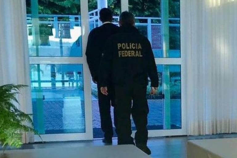 PF faz operação contra esquema de laranjas do PSL em Brasília
