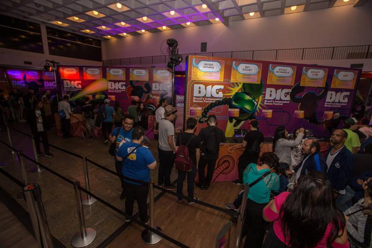 7ª edição Big Festival