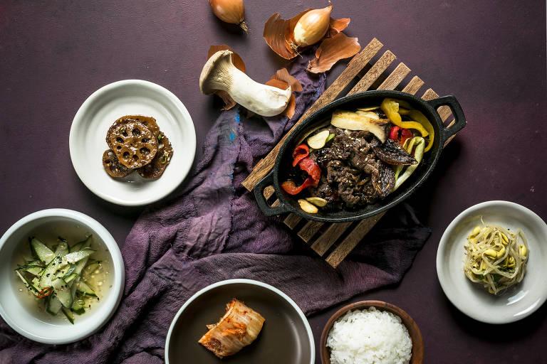 Komah é eleito melhor restaurante na categoria Outras Cozinhas da Ásia