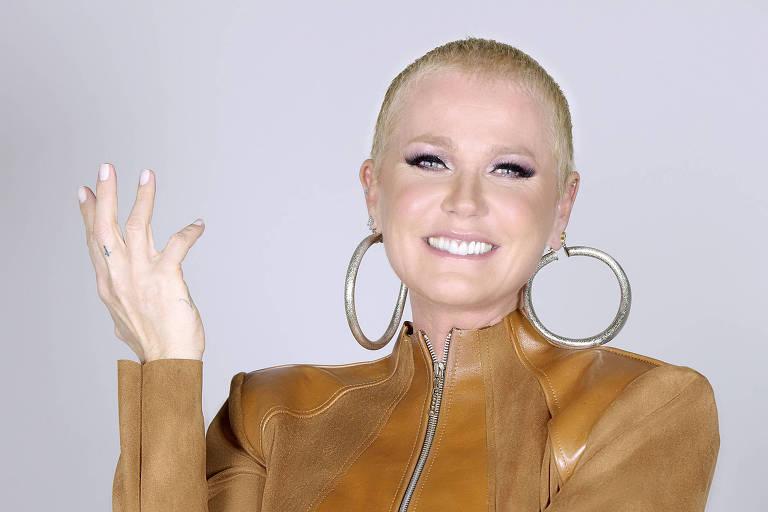 Xuxa prepara volta aos palcos com novo time de Paquitas e Paquitos