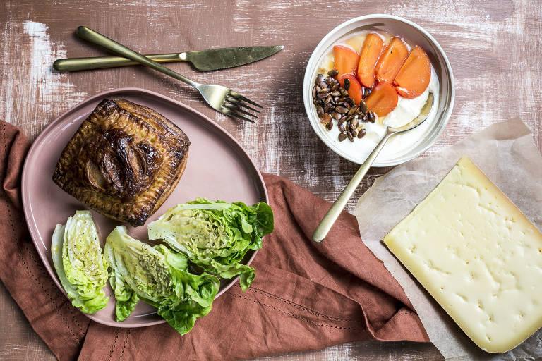 Melhor Café da Manhã de SP, Futuro Refeitório serve refeição até as 19h