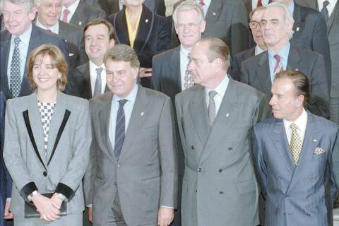 Brasil cogita sair do Mercosul caso Argentina rejeite abertura ampla