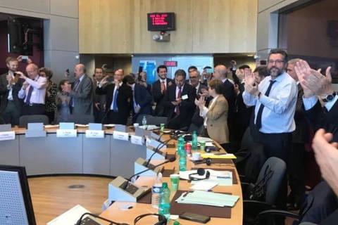 Decisão austríaca sobre acordo com UE pode ser revertida, avalia governo brasileiro