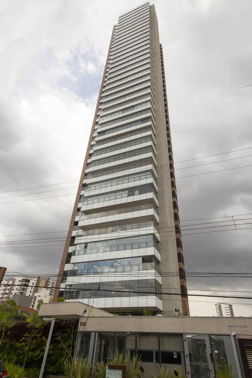 Lançamentos na zona leste de São Paulo