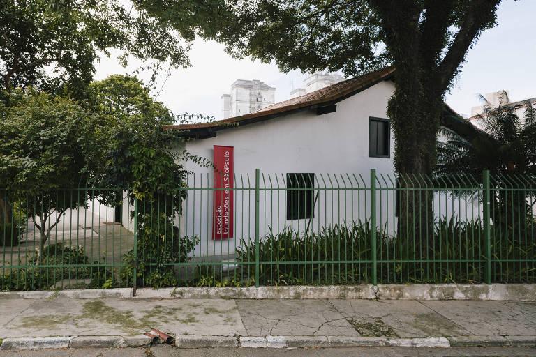 Marcos e marcas da zona leste de São Paulo
