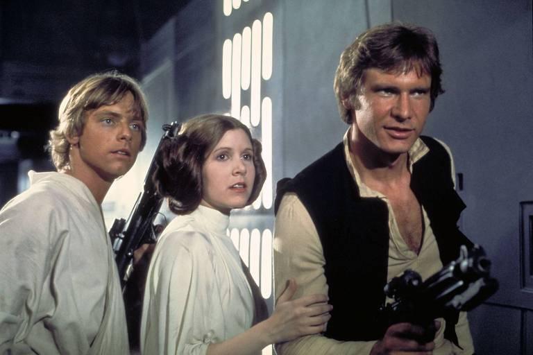 Criadores de 'Star Wars' revelam desafios dos efeitos visuais do filme que deu origem à série