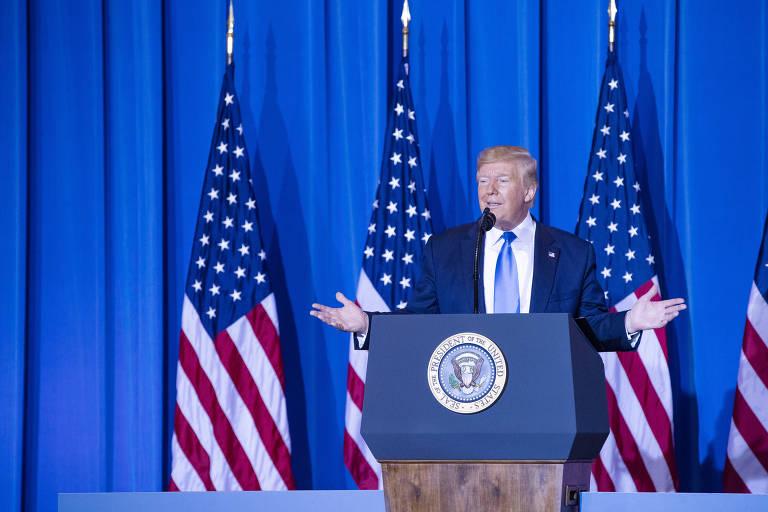Cúpula do G20 reflete triunfo da diplomacia de cotoveladas sob Trump