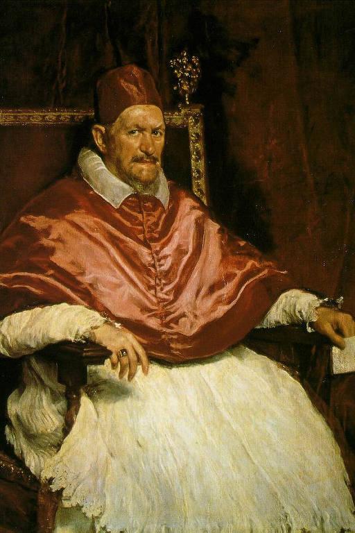 Veja obras importantes do pintor Diego Velázquez