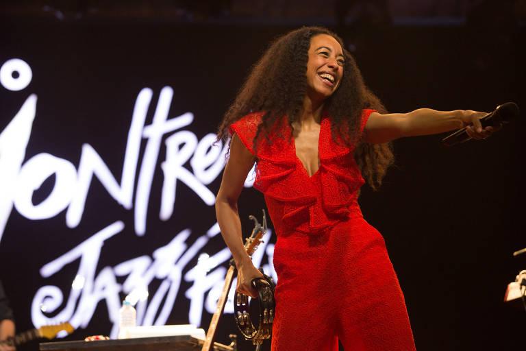 Rio Montreux Jazz Festival 2019