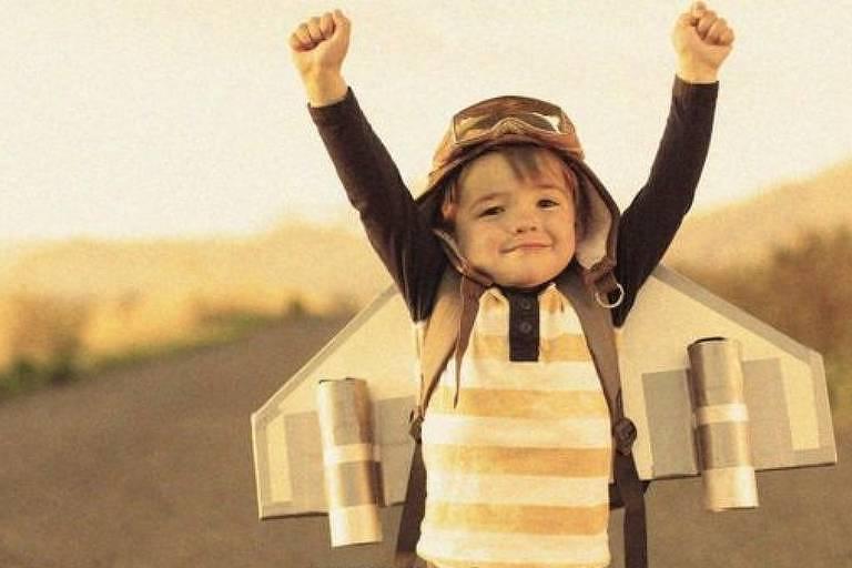 Podemos confiar nas primeiras recordações da infância?