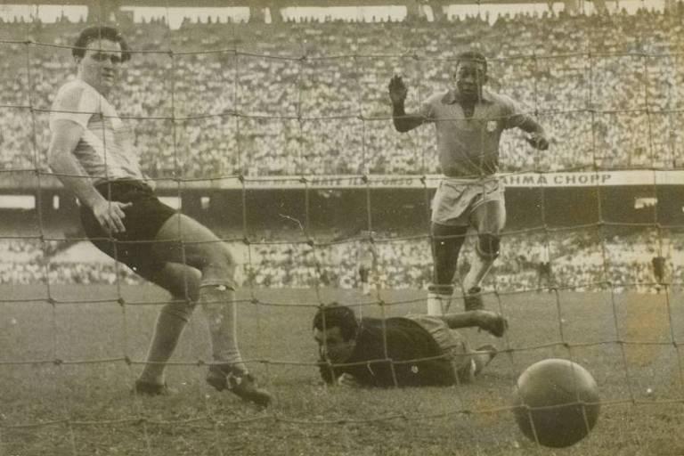 Brasil e Argentina no futebol