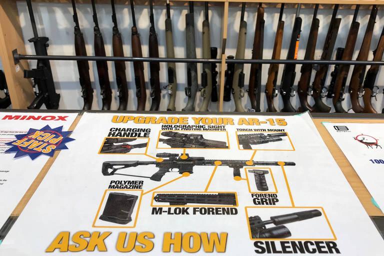 Após massacre, Nova Zelândia patina para aplicar lei de controle de armamento