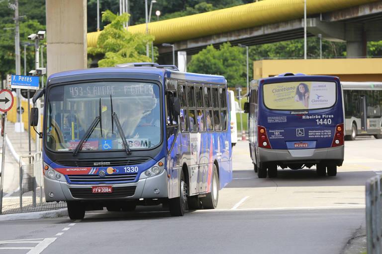 Pelo projeto apresentado pelo governador, a EMTU seria fechada e a gestão de contratos de concessão do transporte metropolitano seria transferida para a Artesp