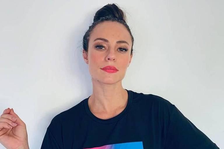 Paolla Oliveira é confundida com atriz pornô americana em site de vídeos íntimos
