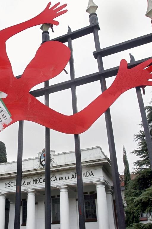 Museus sobre ditaduras