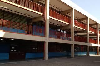 CEU Jambeiro é o primeiro dos 45 instalados pela Prefeitura